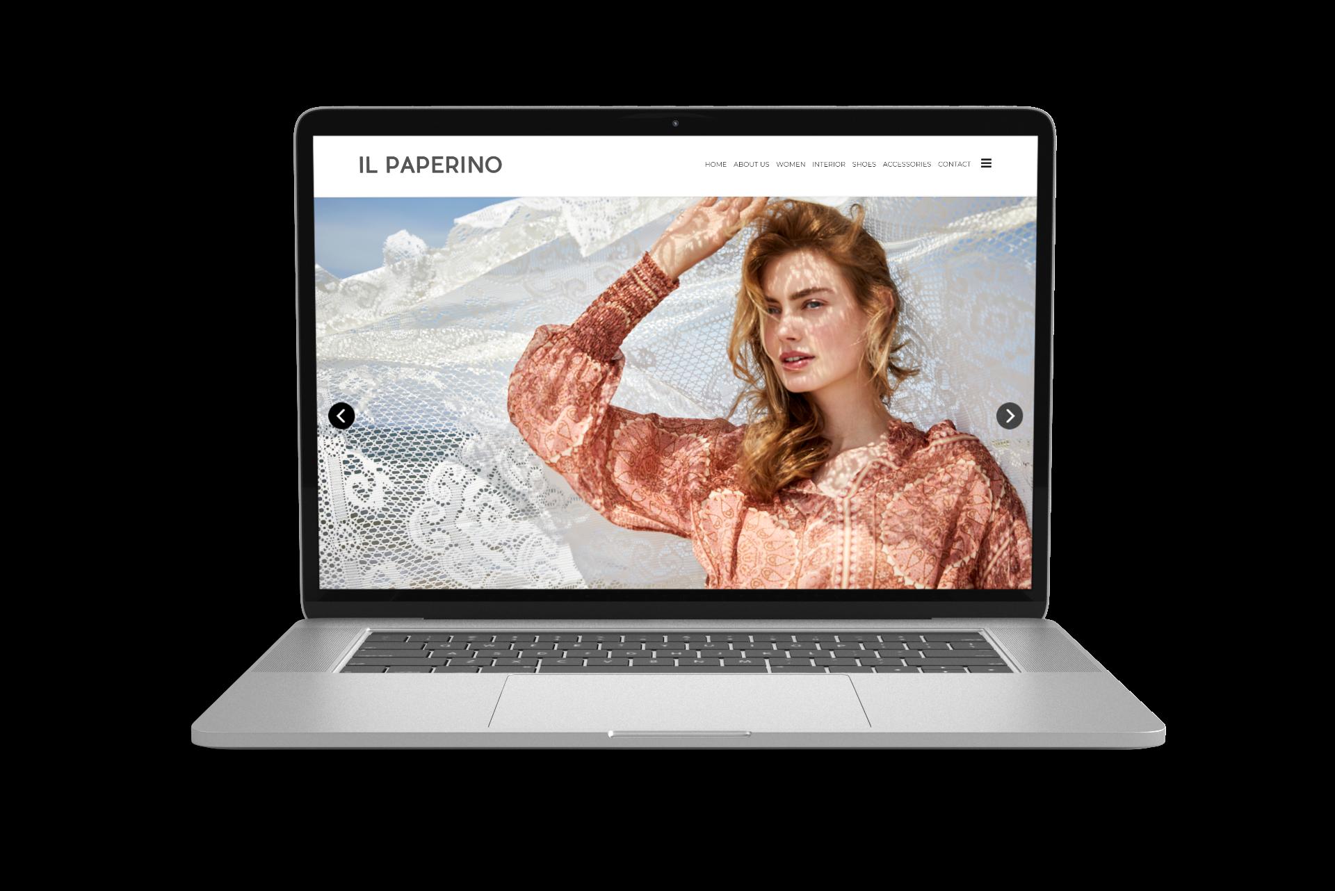 Website il Paperino