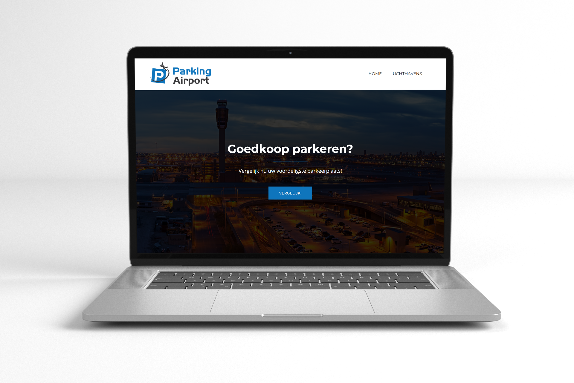 Website Parking Airport