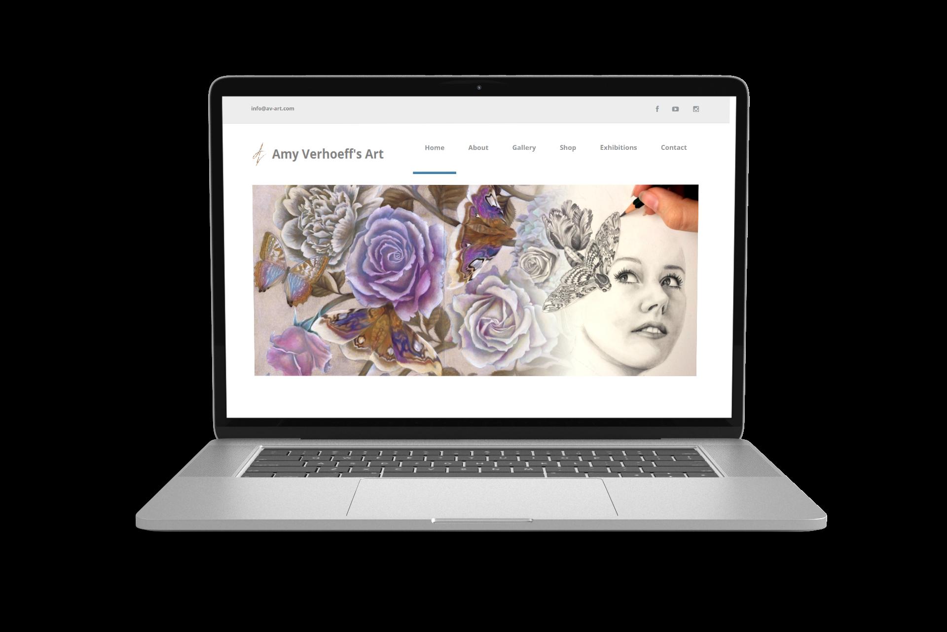 Website AV-Art
